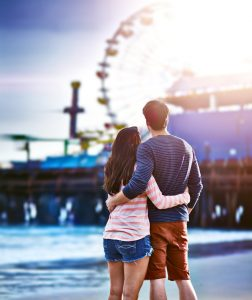 Travel Can Strengthen A Relationship